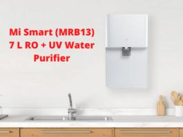 Mi Smart Water Purifier (MRB13) 7 L RO + UV