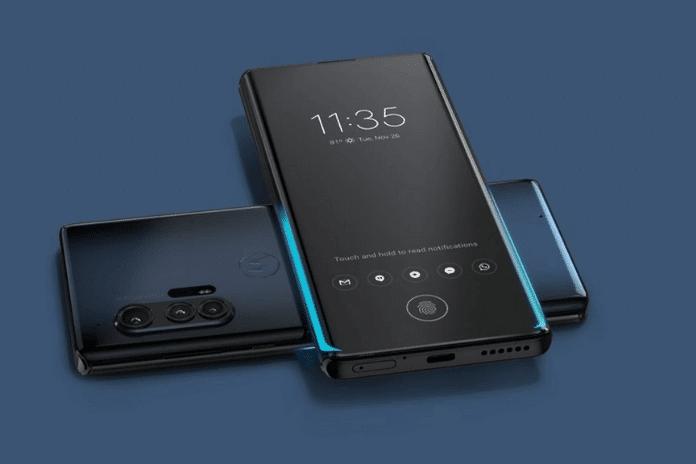Motorola Edge Mobile
