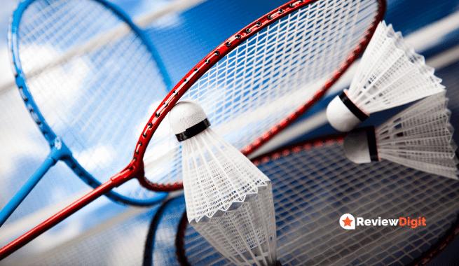 Best Badminton Rackets In India
