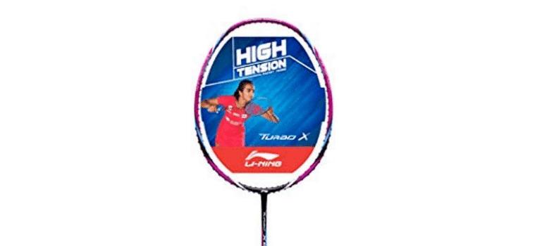 Li-Ning Turbo X 80-II Carbon-Graphite Badminton Racquet
